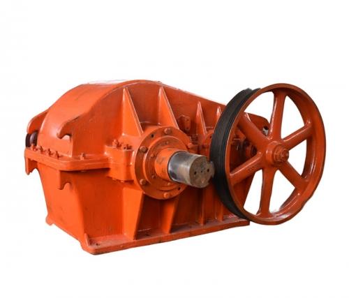 锦州齿轮轴的结构